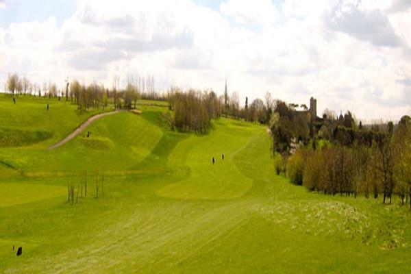 Boughton Golf Club