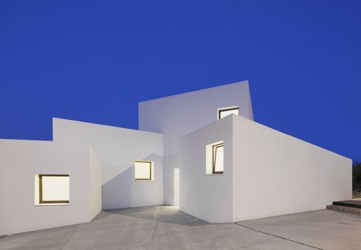 Galería de Casa MM / OHLAB - 5