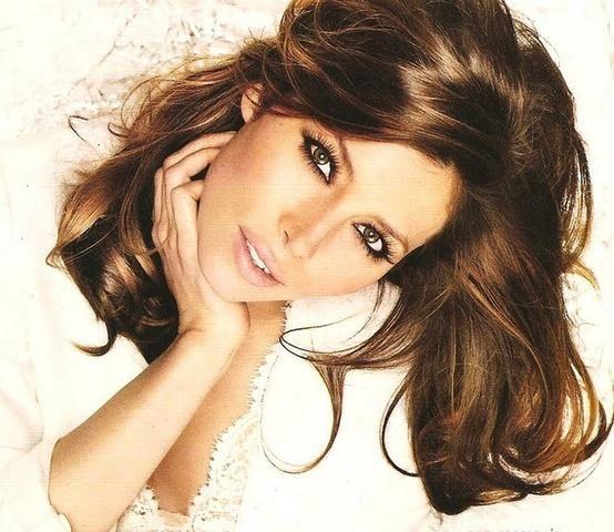 Awe Inspiring 1000 Images About Brunettes Hair Amp Make Up On Pinterest Short Hairstyles Gunalazisus