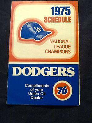 Dodger freebies schedule