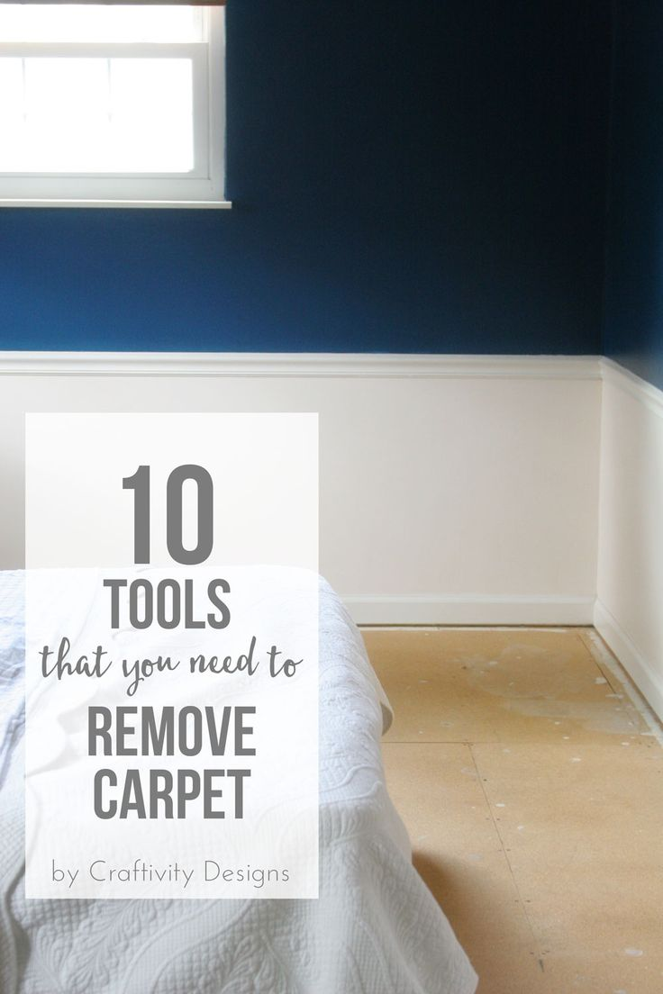 17 Best Ideas About Removing Carpet On Pinterest Rugs On