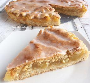 Best Apple Pie * Best Vegan Apple Pie