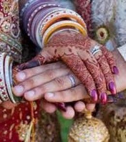 This article deals with Dowry system in India.Dowry system is a part of Hindu marriage ritual, which is existing since times immemorial. Dowry is actually a gift which a father gives to his daughter, during marriage out of his own free will.