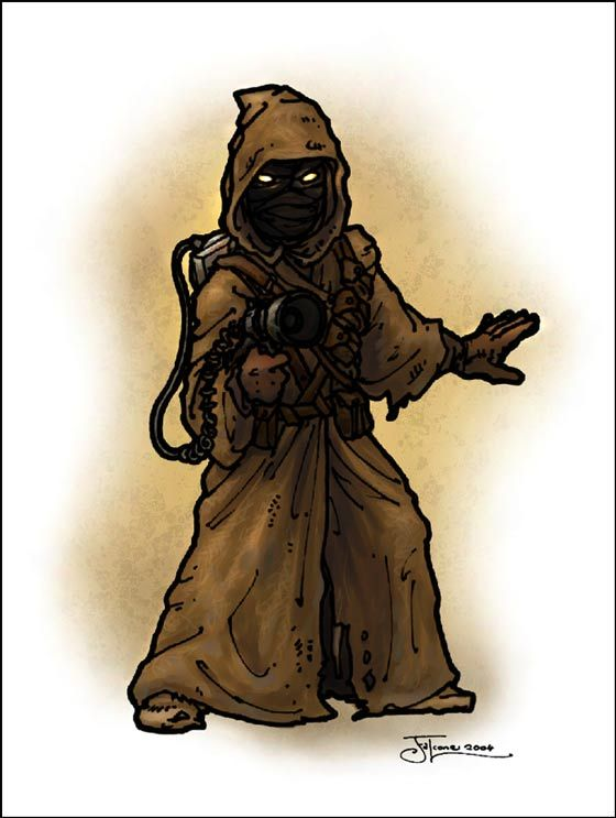 Jawa Star Wars Amigurumi : 1000+ images about Jawas on Pinterest Skottie young ...