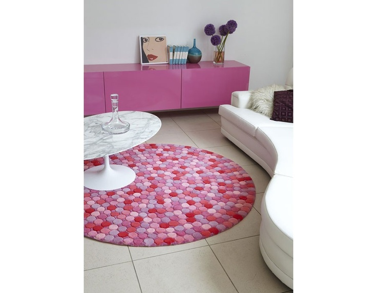 7 best Round Rugs images on Pinterest | Circular rugs, Round area ...