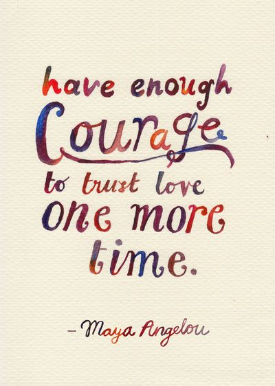 Always One More Time Art Print