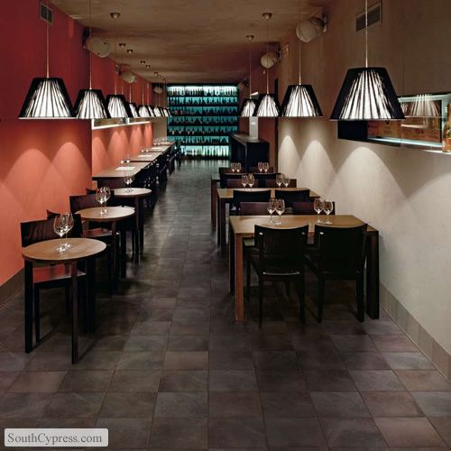 Restaurant flooring ideas gurus floor for Commercial kitchen flooring ideas