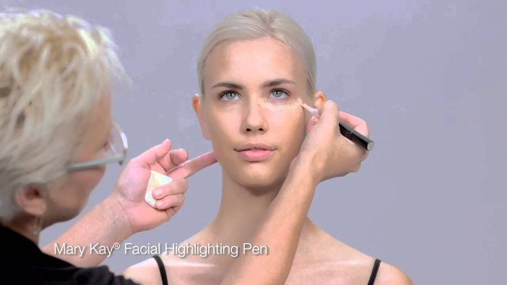 How-To, Flawless Face - YouTube