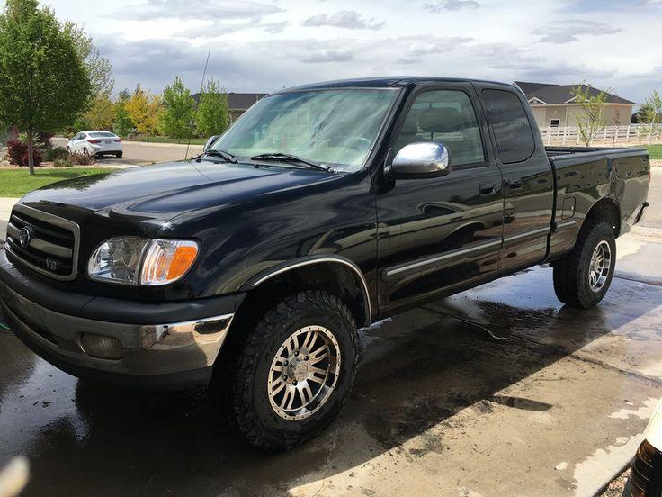 2002 Toyota Tundra SR5 $5,000 | ksl.com