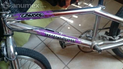 Bicicleta Haro Condor Hoffman