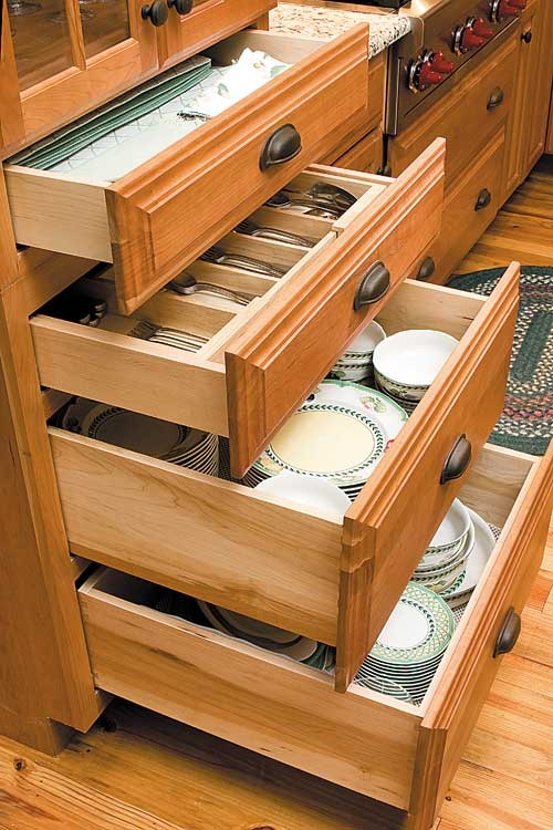 28 best primitive plate racks images on pinterest prim for Silverware storage no drawers