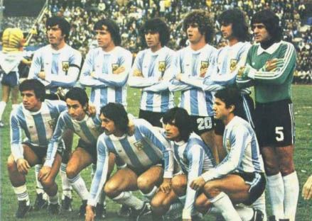 Argentina1978 - History of the Argentina national football team - Wikipedia