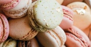 DIY Macarons! #yesidogr