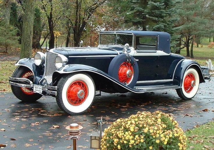 Best Auburn Automobile Ideas On Pinterest Auburn Car Cord