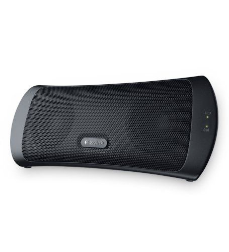 Logitech Wireless Speaker Z515 for Laptops, Ipad and Ipho...