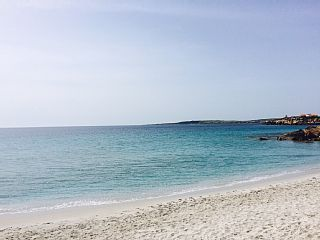 Moderne leilighet Sardinia