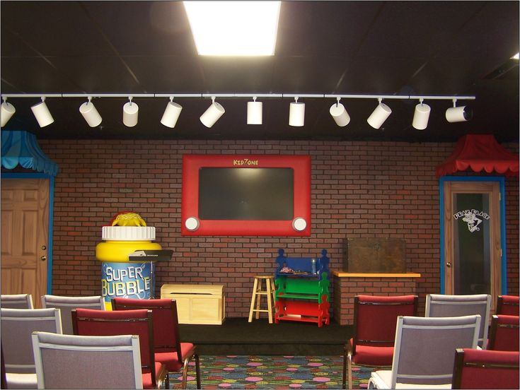children's church room decorating ideas | Home Decor ...