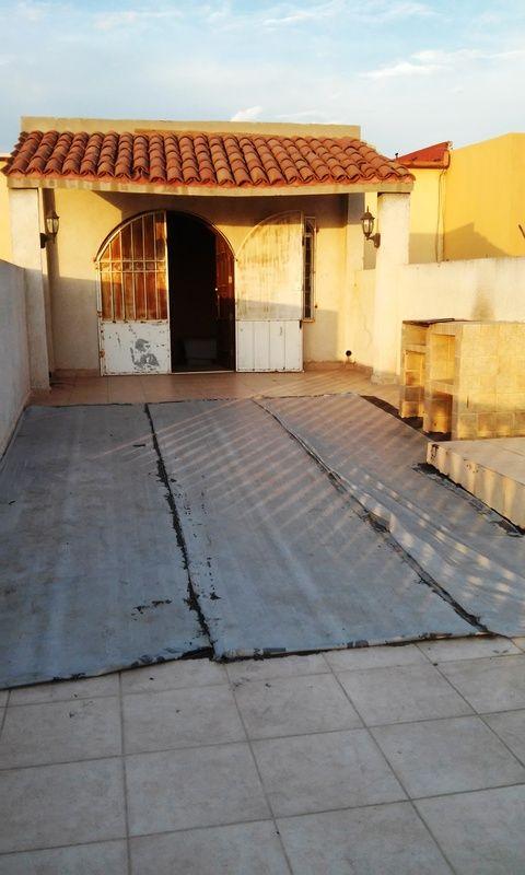 Herreria idee Balcone : ZonaEste #zuKsa #BienesRa?ces #Tijuana Casa de 3 niveles :PRIMER ...