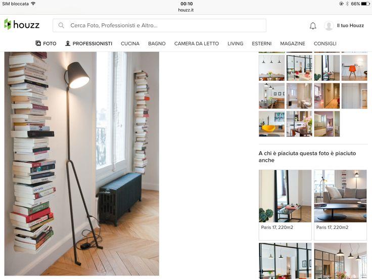 Oltre 25 fantastiche idee su camino libreria su pinterest for Studio 54 oviedo