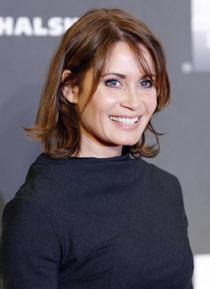 Anja Kling, actress