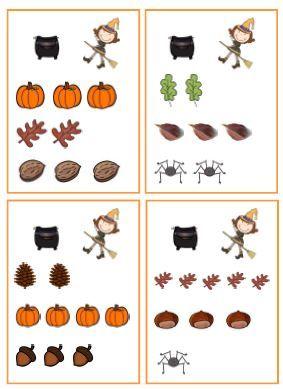 Heksensoep en andere herfst ideeën