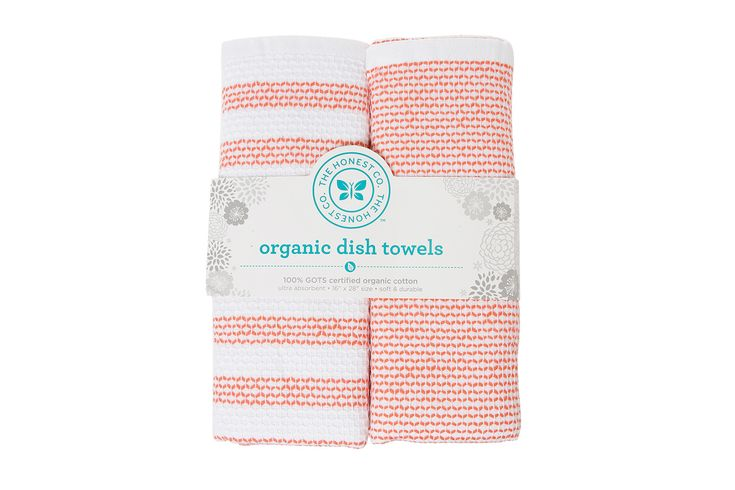 Shop for Kitchen Towels at Honest.com. Our 100% organic cotton dish towels are super soft, absorbent, durable, and stylish.