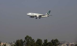 Sharing Information to the Entire World Society: Pakistan International Airlines to suspend Mumbai-...