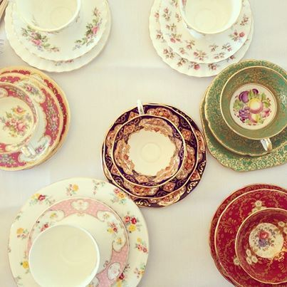 Classic High Tea at Morning Star Estate $65 July and August