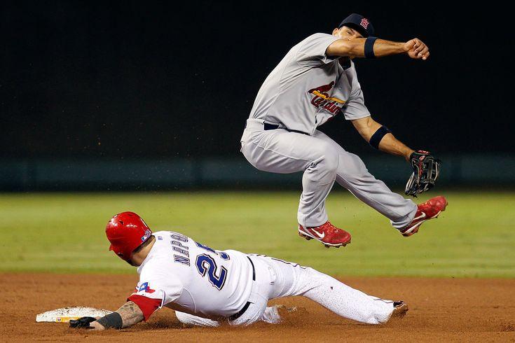 Rafael Furcal Photos - 2011 World Series Game 4 -Texas Rangers v St Louis Cardinals - Zimbio