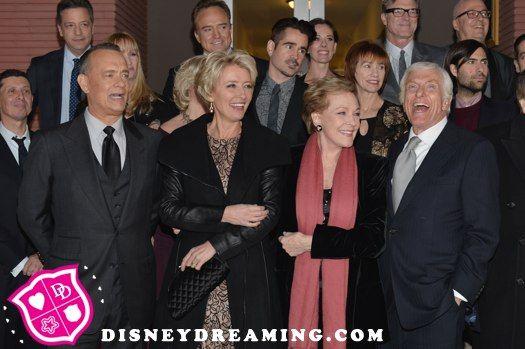 "Disney's ""Saving Mr. Banks"" featurette ""The Music"""
