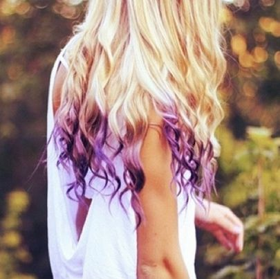 This, except with my brunette hair coming soon?!