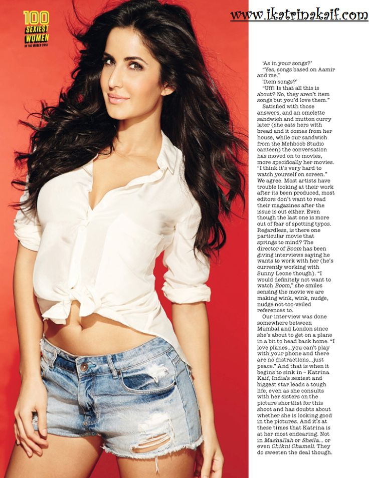 Katrina Scan of FHM