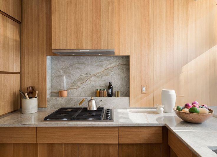 A small apartment design by Workstead
