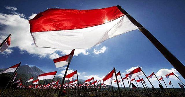 Happy Independence Day Indonesia! Merdeka! Thank you for giving us nomads everything! #merdeka #indonesia #digitalnomadsasia #digitalnomads #happybirthday #selamatulangtahun #freedom #peace #blessed #grateful #happy #travel #startup #startuplife #digitalmarketing #marketingagency