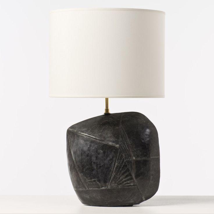 Modern Ceramic Vase Table Lamp: Best 25+ Ceramic Lamps Ideas On Pinterest