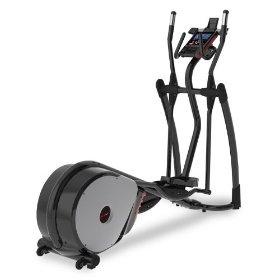 Smooth Fitness CE 2.0 Elliptical Trainer, (elliptical trainer, schwinn 430)
