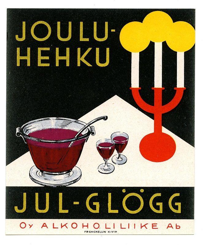 Joulu-hehku #joulu #glögi #juomat #kynttilät #alko #julglögg