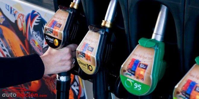 Gasolina 95 o 98, las gasolinas premium,  ¿merecen la pena?