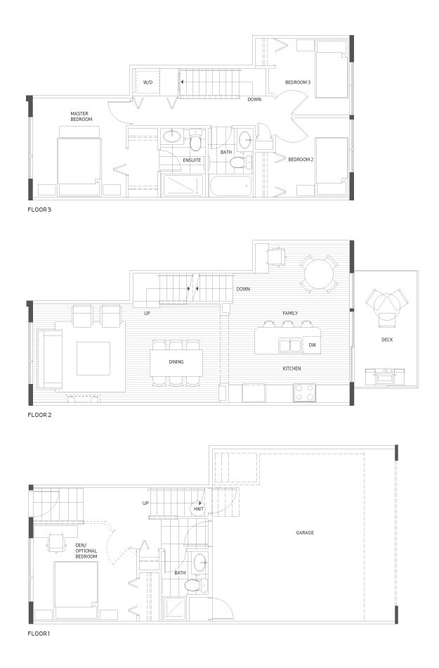 Breeze | Drift Collection | Floorplan
