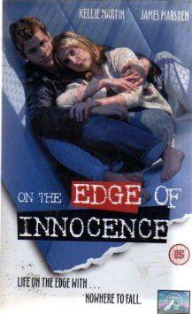 On the Edge of Innocence (1997) [VHS VIDEO]: Kellie Martin, James Marsden, Peter Werner, Lisa Jakub, Jamie Kennedy, Terry O'Quinn, Kevin Dunn, Jessica Walker, Olivia Birkelund, Sullivan Walker: Amazon.co.uk: Video