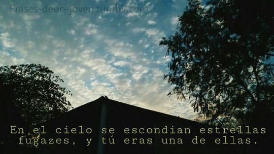 -Frases de un joven-