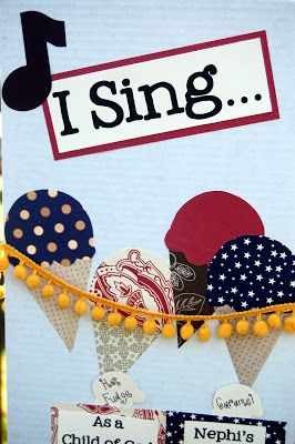 Are you a great singer? I wish I was, but I just wasn't born with it! Are you a musician? I can play some songs on the piano... I ma...