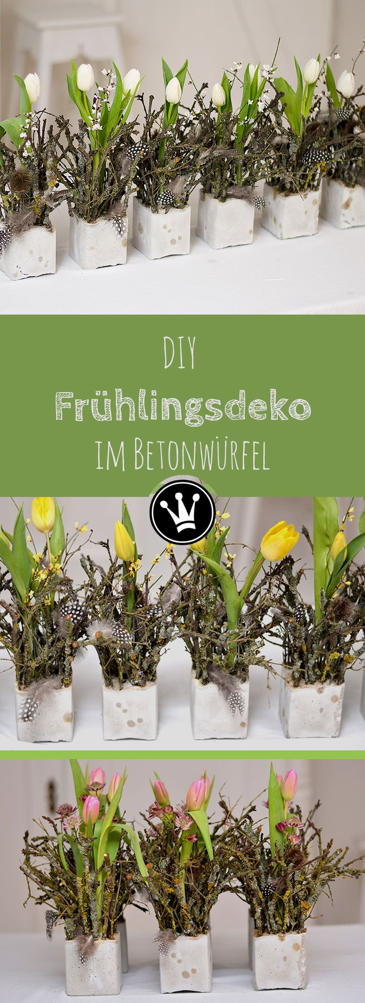 56 best DIY - Frühling und Ostern images on Pinterest