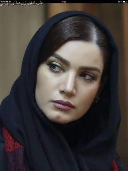 Beautiful girls of iran