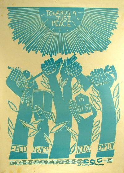 End Conscription Campaign.(ECC)