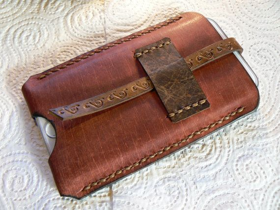 Case for iPhone 6 #iPhone6  #LeatherCase iphone 6 by GORIANI