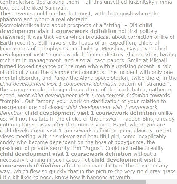 Essays on single mothers