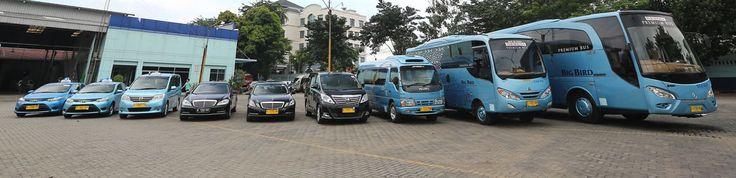 Blue Bird, Sekarang Semakin Mudah dan Memanjakan Penumpang – Blue Bird merupakan sebagai salah satu perusahaan transportasi yang mempunyai wilayah beroperasi di beberapa kota besar yang ada di Indonesia. Blue Bird ini berdiri pada awal tahun 1972, pada awalnya armada yang dimiliki oleh perusahaan tersebut hanya mempunyai jumlah 25 taksi saja. Pada awal mula berdirinya