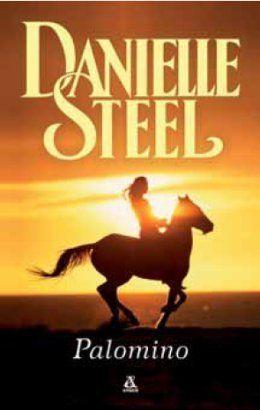 Danielle Steel - Palomino - Romantikus - Megafilmek
