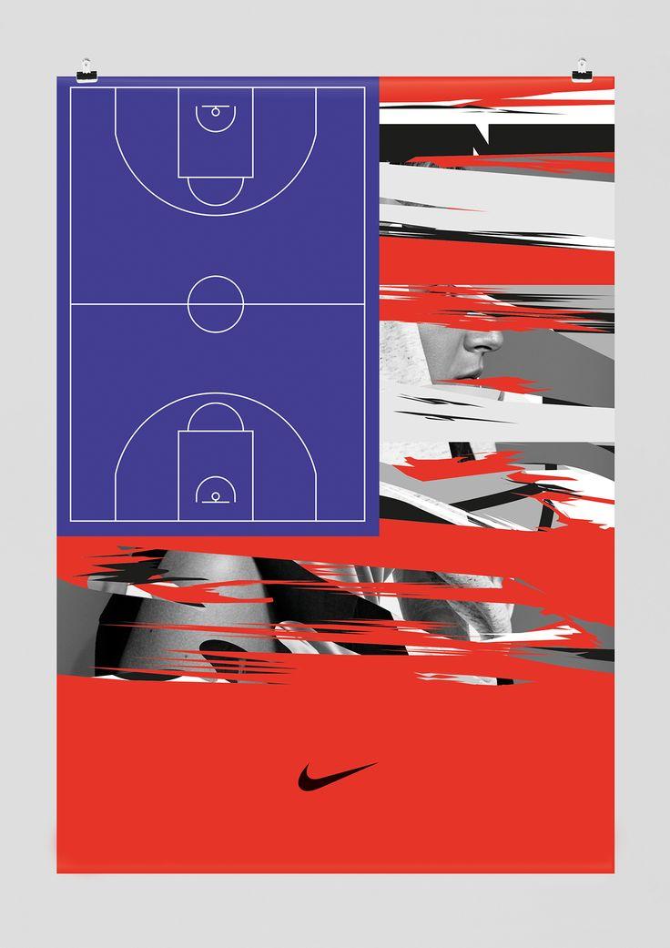 Nike BYG — Studio Feixen